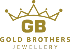 GB gold brothers jewellery